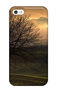 Heimie Snap On Hard Case Cover Landscape Earth Nature Landscape Protector For Iphone 5/5s