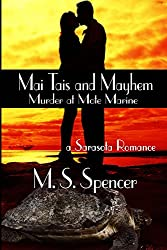 Mai Tais and Mayhem: Murder at Mote Marine