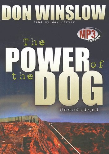 Amazon.com: The Power of the Dog (9781433245466): Winslow ...