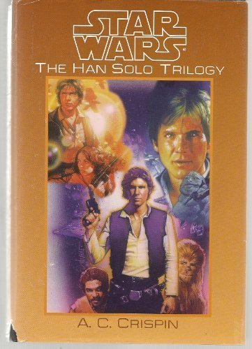 Star Wars the Han Solo Trilogy (Star Wars) (Collectors Han Solo)