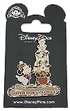 Disney Pin - WDW Wilderness Lodge - Character Totem Pole