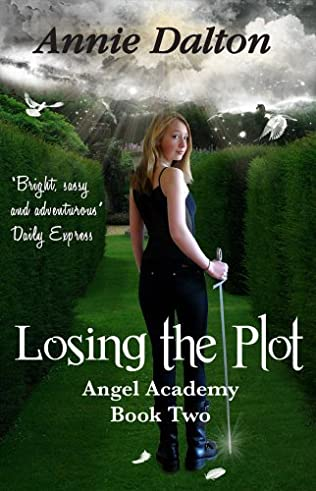 book cover of Losing the Plot