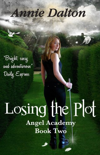Losing the Plot (Angel Academy Book 2)