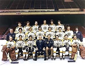 Boston Bruins 1970 team photo Orr Espositio Hodge 8x10 11x14 16x20 photo 617 - Size 8x10
