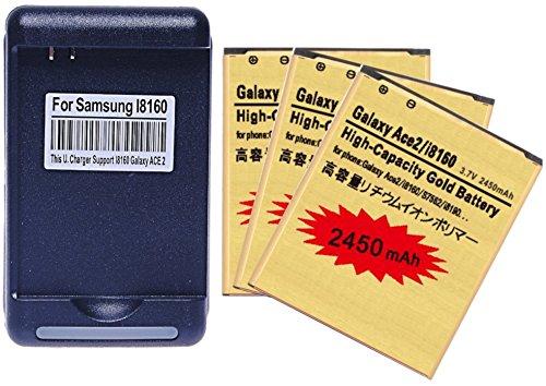 bateria para samsung galaxy mini - 4