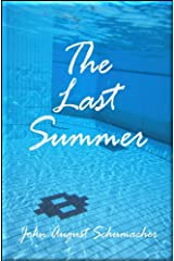 The Last Summer Kindle Edition