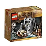 LEGO Lord of The Rings and Hobbit Riddles for The Ring