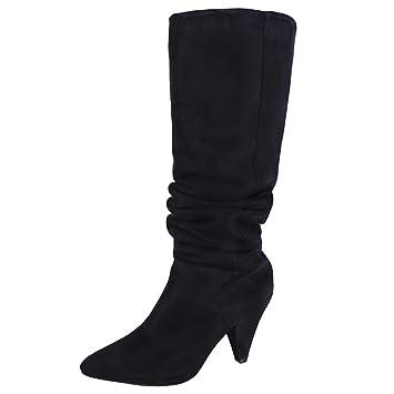 f8d399b27409 Womens Tall Winter Boots