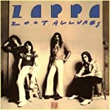 Zoot Allures by Frank Zappa (2002-04-02)