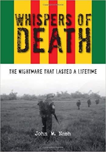 Amazon whispers of death the nightmare that lasted a lifetime amazon whispers of death the nightmare that lasted a lifetime 9781465374882 john w nash books fandeluxe Images