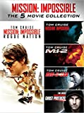 Buy Mission: Impossible 5-Movie Collection