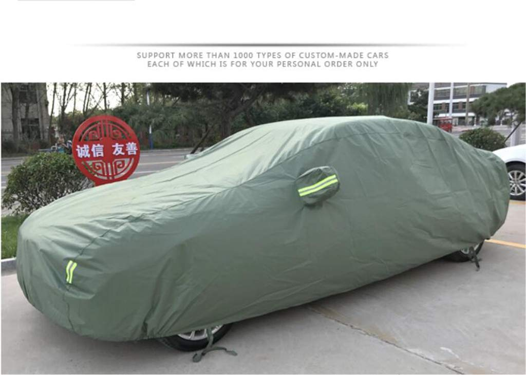 E PACE F TYPE Compatible with car cover Jaguar sunscreen//dust//waterproof car cover for all Jaguar models,Blue,EPACE XK MOOMDDY XJ I PACE XE F PACE XF