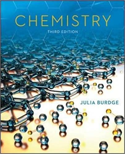 Chemistry julia burdge 9780073402734 amazon books fandeluxe Gallery