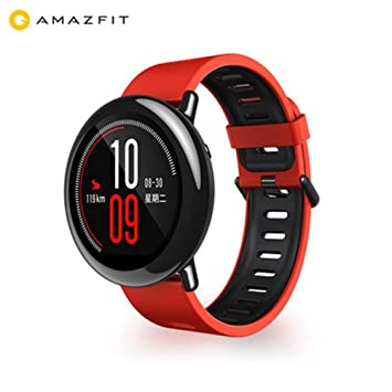for Xiaomi AMAZFIT Pace - Smartwatch Multideporte 1.34 ...