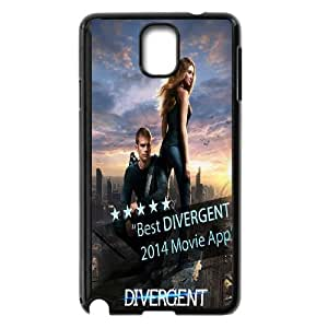 Generic Case Divergent For Samsung Galaxy Note 3 N7200 E3F127901