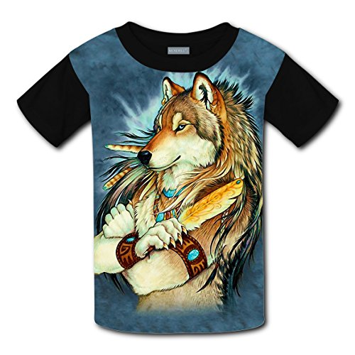 Golden-Feather Light Weight Tee Shirts 2017 The Latest Version For boysfree Postage]()