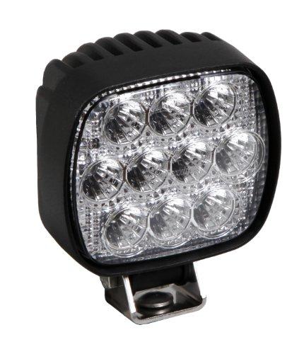 10 led work lights - 3