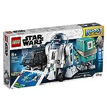 LEGO Star Wars Boost - Comandante Droide