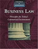 Business Law 9780324153552