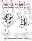 Mimi and Chloe, Imma Morcinneli-Hanna, 148363096X
