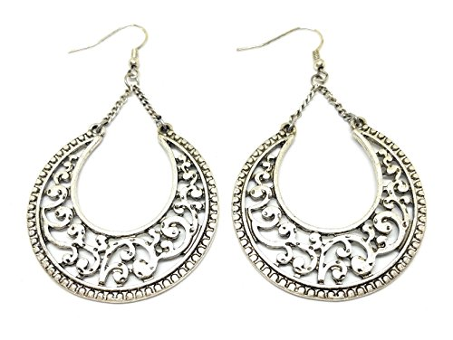 Premier Designs Crescent earrings