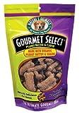 Nature's Animals Gourmet Select Organic Mini Bones Dog Treat, Carrot, My Pet Supplies