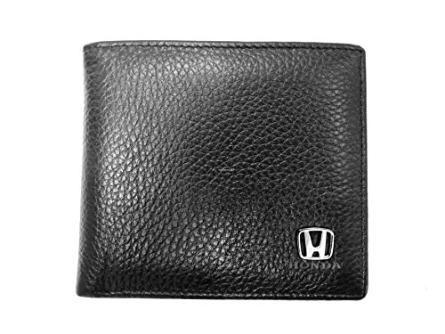 Honda Leather Wallet