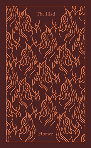 The Iliad (Penguin Clothbound -
