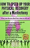 'Mastectomy Recovery