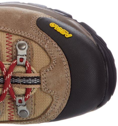 Wool Fugitive GTX Men's Black Asolo Boots Hiking wPXgfnxq