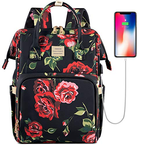 Laptop Backpack15.6 Inch Stylish