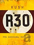 Rush R30: 30th Anniversary World Tour (Deluxe Edition) (DVD / CD Combo)