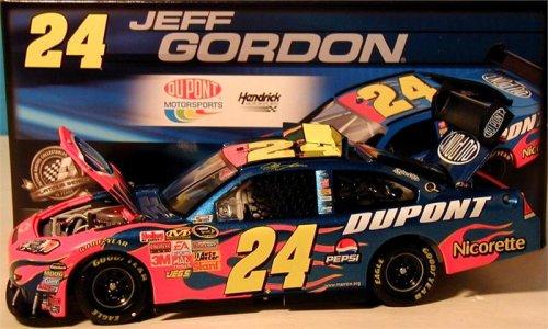 Action 1/24 Jeff Gordon #24 Dupont 2008 Impala SS ()