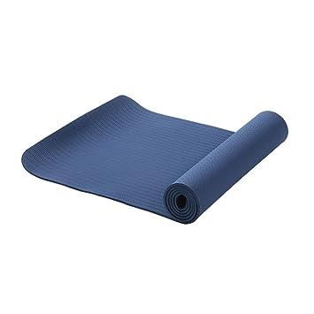 HYTGFR 6Mm Alfombrillas de Yoga Antideslizantes para ...