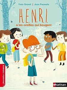 """Afficher """"Henri Henri a les oreilles qui bougent"""""""