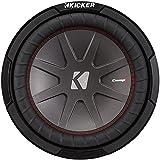 Kicker CWR102 (43CWR102) 10 CompR Car Subwoofer