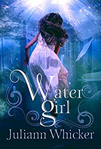 Watergirl by Juliann Whicker ebook deal