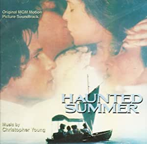 Haunted Summer (Limited Edition)