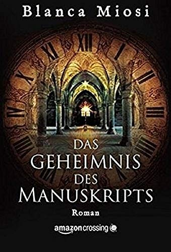 Das Geheimnis des Manuskripts (German Edition) Text fb2 book