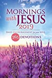 Mornings with Jesus 2019: Daily Encouragement for Your Soul