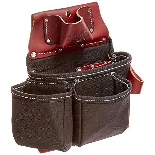 Tool Belt Occidental Leather: Amazon.com