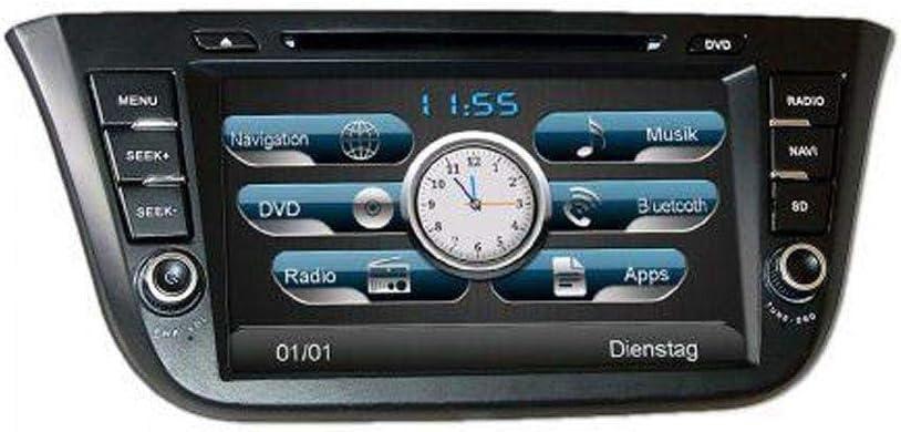 Easinav Drive Navigationssystem Dab Für Iveco Daily Truck Software Elektronik