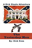The Yesterday Men, Dick Enos and Heather Macke, 1494724855