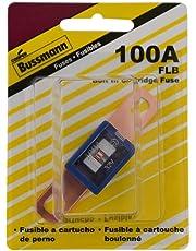 """Bussmann (BP/FLB-100-RP) 100 Amp Bolt-on Fusible Link with 13/16"""" Bolt Terminal"""