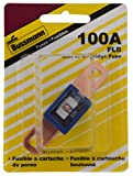 100 amp fuse honda accord - Bussmann (BP/FLB-100-RP) 100 Amp Bolt-on Fusible Link with 13/16