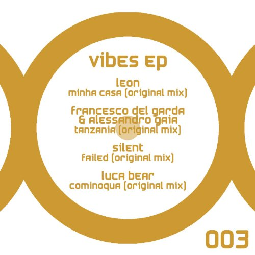 Various Vibes EP