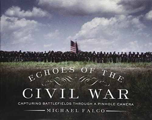 A fresh and surprising look at the American Civil War through pinhole camera photographs of sesquicentennial battlefield reenactments In 2011, Michael Falco set out to document the American Civil War's 150th anniversary by photographing reenactments ...
