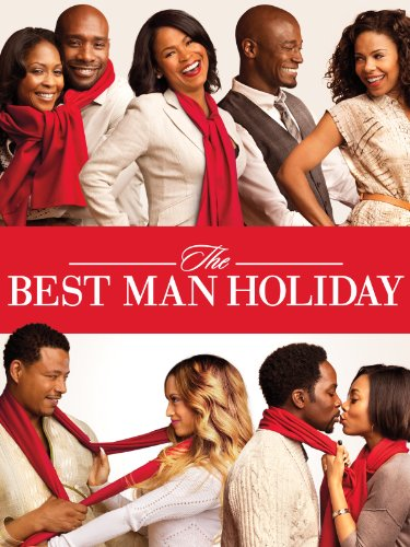 The Best Man Holiday (2013) (Movie)