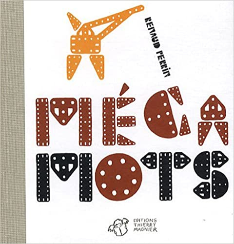 Mécamots epub, pdf