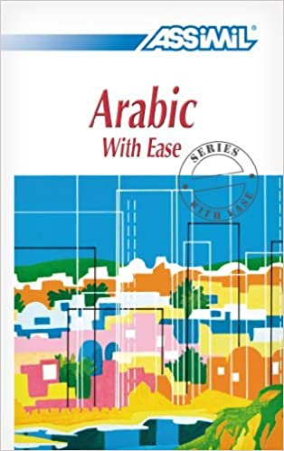 Book Arabic with Ease (Assimil Method Books) (v. 1) by Jean-Jacques Schmidt (1999-01-01)